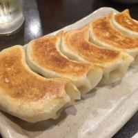 餃子が大きい!麻婆豆腐の辛さにビックリ!陳餃子亭