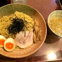 中太ちぢれ麺、つけ麺がオススメ!麺や天鳳方南町店へ行ってきました