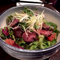 DJブースから流れる音楽と、和テイストのお料理を楽しみながらお食事♪kawara CAFE&DINING 宇田川