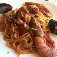 イタリア家庭料理!穴場のカフェ、イル ジャルディーノ ディ マロミーナで休日ランチ♪