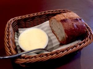 イル・プリモのパン