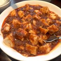 麻婆豆腐が美味しい!神楽坂にある四川料理、芝蘭。ランチがお得です♪