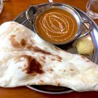 新中野にオープンしたインドレストラン・Taj (タージ)750円~ナンとライスが食べ放題!新中野駅から徒歩3分
