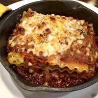 1日限定5食の鉄鍋ラザニアが美味しかった♪笹塚駅すぐのイタリアン、ボナペティートパパ笹塚店