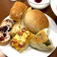 天然酵母パンが食べ放題のランチ!大阪北新地生まれのパン屋、聖庵(ひじりあん)阿佐ヶ谷店。