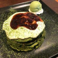 パンケーキが絶品の緑豊かな空間にあるカフェ♪512 CAFE & GRILL・乃木坂・六本木