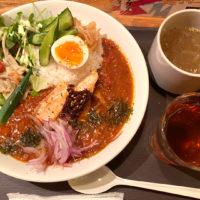 新宿御苑から徒歩10秒!めちゃめちゃ美味しくてコスパがやばいお店garDen Lunch!