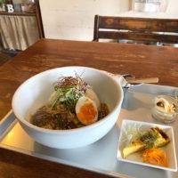 BOWLScafe(ボウルズカフェ)お洒落で居心地のいい雰囲気。新宿御苑前駅から徒歩5分。